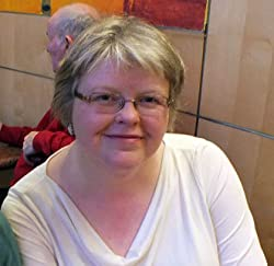 Cathy McSporran