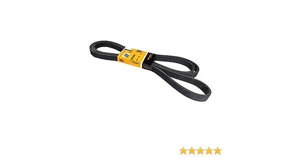 Contitech V-Ribbed Belt 7DPK2950