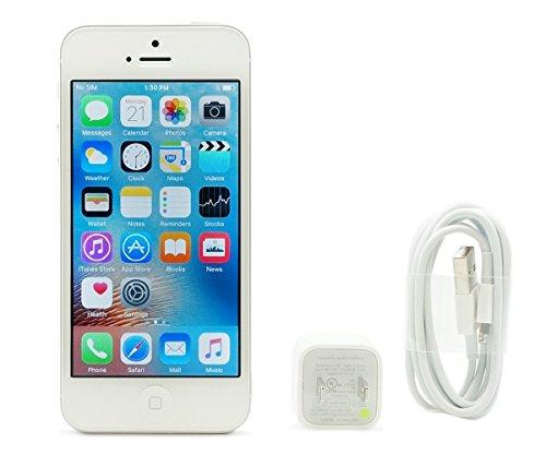 Apple iPhone White 16GB Unlocked