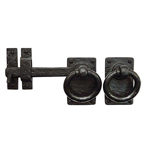 ring gate latch - 6