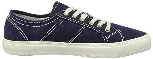 Blue Sneaker GANT Zoe Damen Blau Navy FYHvnXq4xn