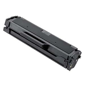 Amsahr D101S Compatible Replacement Toner Cartridge for Samsung 2165, 3405, 3405 One Black Color