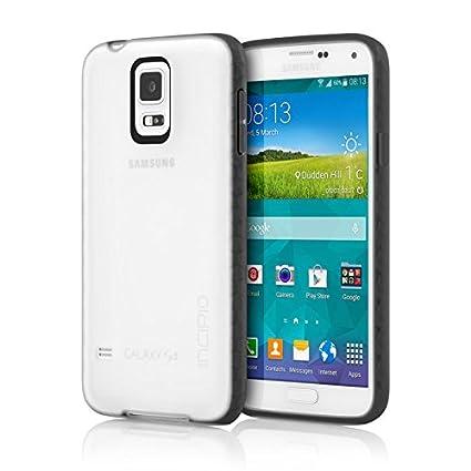 Amazon.com: Incipio Octane – Carcasa para Samsung Galaxy S5 ...