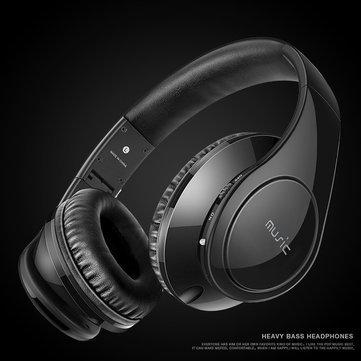 c1386fd2e66 Sound Intone P7 Wireless Bluetooth Headphone with Mic: Amazon.in:  Electronics