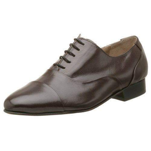 Giorgio Brutini Men's Genuine Kidskin 24440,Brown,US 9 W