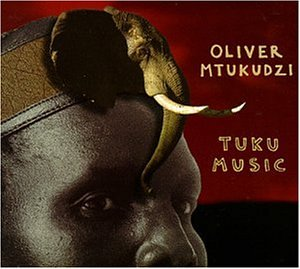 Tuku Music - Tuku Music