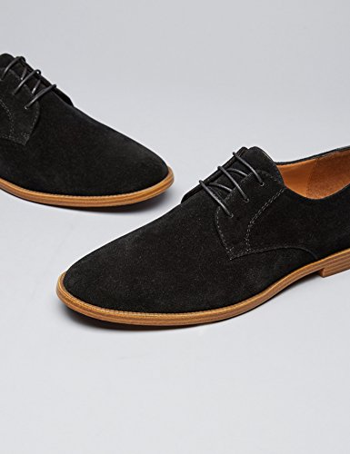 Nero Find black Scarpa Stringata Uomo ttwR70
