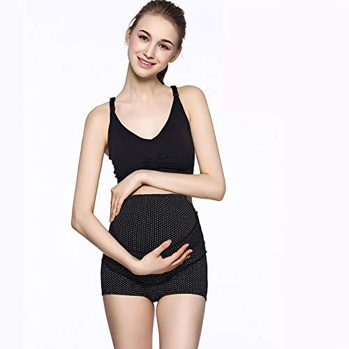 Maternit Addominale Gravidanza Cintura GWJ Fascia Sostegno Traspirante Elastica CqxT8a7