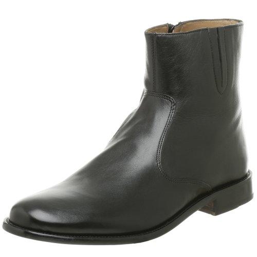 Florsheim Men's Hugo Boot,Black,10 - Boots Hugo