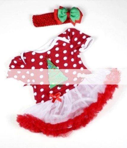 Price comparison product image Siam Circus 5 pieces / l2013 newkids clothing(5pcs/1lot)children clothes,Dot Lace Christmas dress girls flower dress cotton hat+dress, SD8