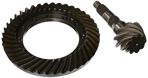 Motive Gear T456L Ring and Pinion (TOYOTA LANDCRUISER Style, 4.56 Ratio)