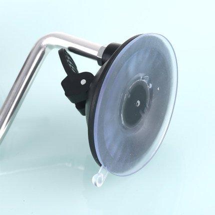 Muzata portable fishing line winder reel spool spooler for Fishing reel line winder