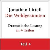 Die Wohlgesinnten (Teil 4 von 4 - Folgen 26 bis 34) | Jonathan Littell