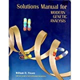 Modern Genetic Analysis 9780716747031