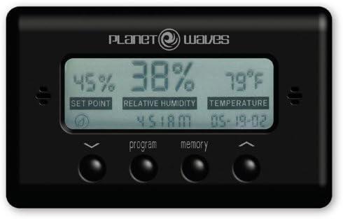 Planet Waves PW-HTS Kit Medidor Humedad