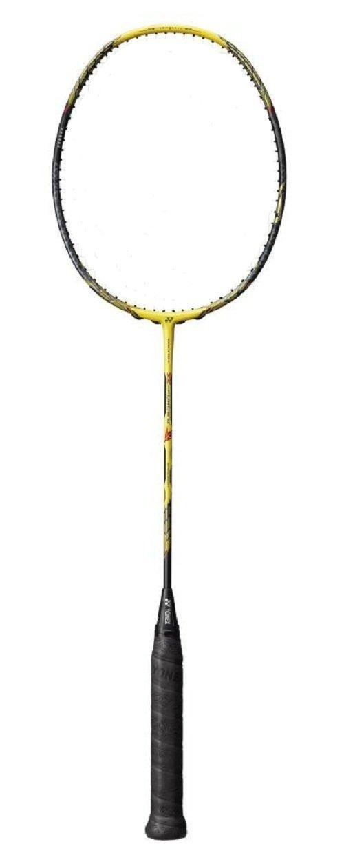 Yonex Voltric Z Force II Lin Dan Badminton Racquet (4U, G5)