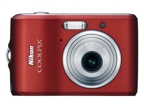 nikon-coolpix-l18-8mp-digital-camera-with-3x-optical-zoom-ruby-red