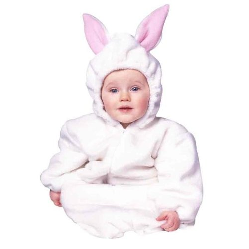 RG Costumes Sweet Bunny Bunting Infant -