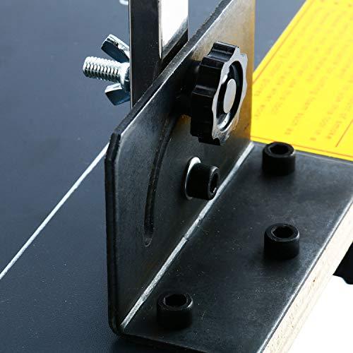 YaeTek Micromot Hot Wire Cutter Thermocut Foam Cutting Machine, Table  Styrofoam Cutter Cutting Foams, Sponge, Pearl Cotton, KT Board DIY  Styrofoam