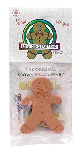 Gingerbread Bear - 9