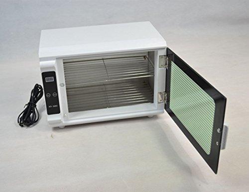 NSKI Durable Dry Heat Tatto Uitraviolet Radiation Steam Equipment by NSKI (Image #4)