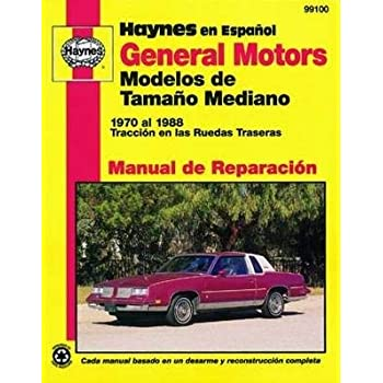 Haynes 99100 Technical Repair Manual