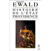 HISTOIRE DE L'ÉTAT PROVIDENCE