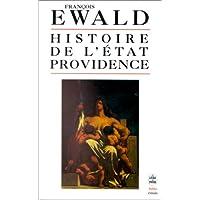 Histoire de l'Etat providence