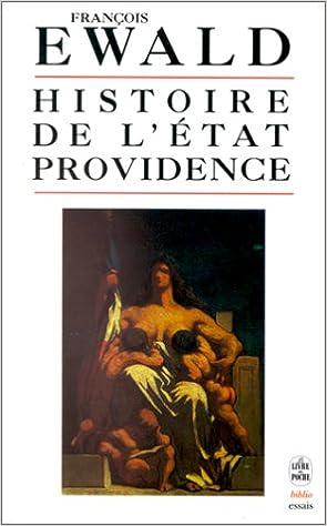 En ligne Histoire de l'Etat providence pdf, epub