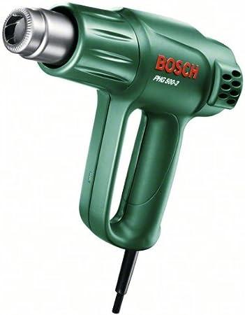 """Bosch 060329A003 Décapeur thermique """"Easy"""" PHG 500-2"""