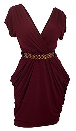See the TOP 10 Best<br>Plus Size Party Dresses For Women