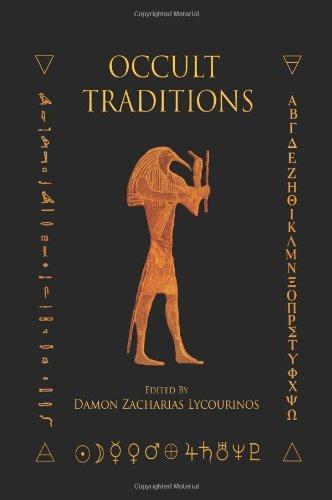 Read Online Occult Traditions pdf epub
