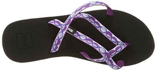 Purple W Women Zaro Olowahu Sandal Teva wUYBqvw