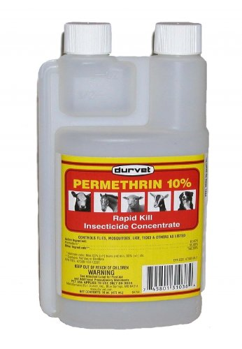 Martin's Permethrin 10%, 32oz - 1 Quart