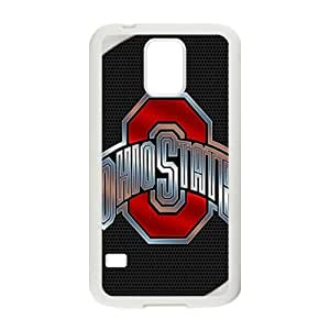 DAZHAHUI Ohiostate Fahionable And Popular Back Case Cover For Samsung Galaxy S5