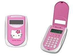Hello Kitty Calculator/Calendar