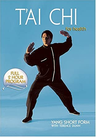 Amazon.com: T'ai Chi for Health: Yang Short Form with Terence Dunn ...