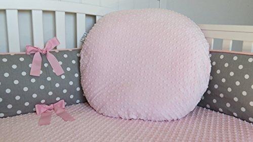 minky-newborn-lounger-pillow-cover-infant-lounger-pillow-cover-feeding-lounger-pillow-cover