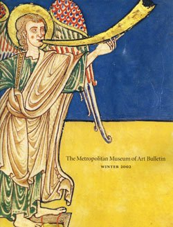 Picturing the Apocalypse: Illustrated Leaves from a Medieval Spanish Manuscript (The Metropolitan Museum of Art Bulletin, Winter 2002, Volume LIX, No. 3)