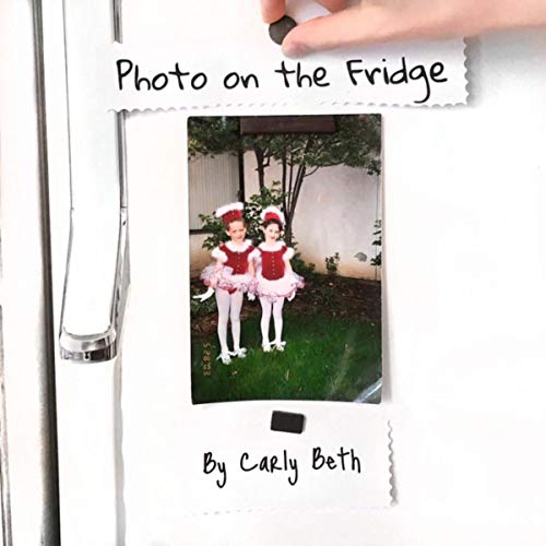 Photo on the Fridge
