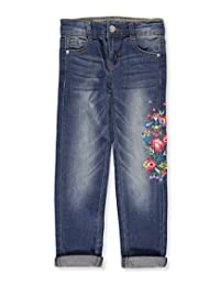 Delia's Little Girls' Skinny Jeans