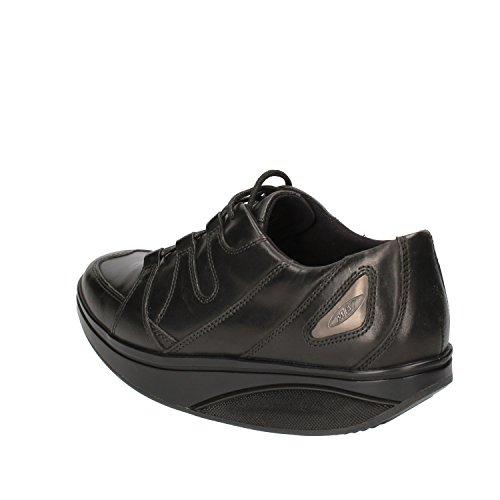 Mbt Donna Sneaker Pelle Mbt Donna Pelle Sneaker Nero Nero TwR6q1x6g