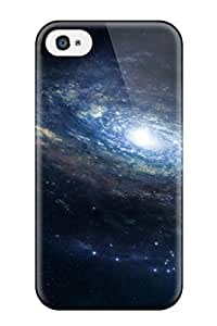 DanMarin Snap On Hard Case Cover Galaxy Protector For Iphone 4/4s