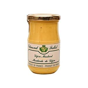Edmond Fallot Original Dijon Mustard, 7.4 oz