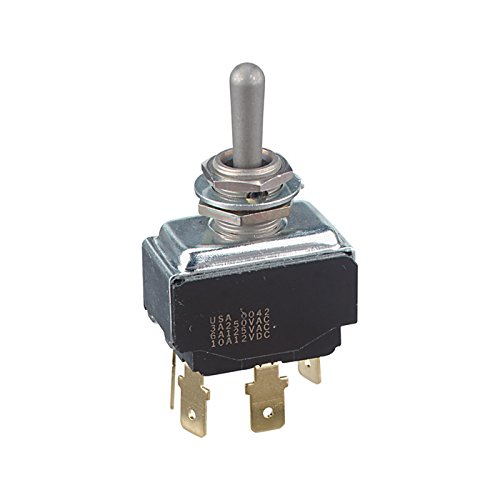 Buyers Plow Parts (Angle Switch Replacement Part for Meyer Snow Plows (Not OEM Parts))