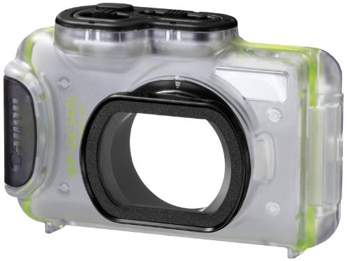Canon Waterproof Housing WP-DC340L for Canon PowerShot ELPH 520 HS Digital Cameras