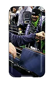 Jill Pelletier Allen's Shop Hot 5631248K112442357 seattleeahawksport NFL Sports & Colleges newest Samsung Galaxy S5 cases