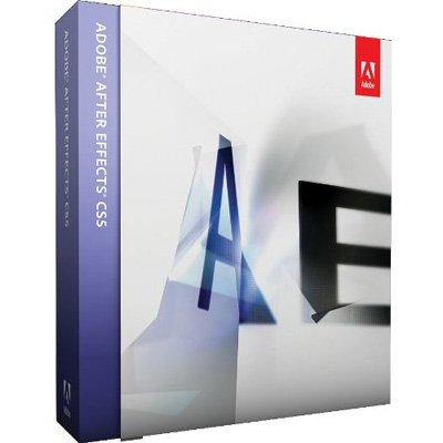 Adobe After Effects Cs5 - 7
