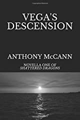 Vega's Descension Paperback Image Link