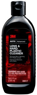 3m lens and hard plastic cleaner - 2